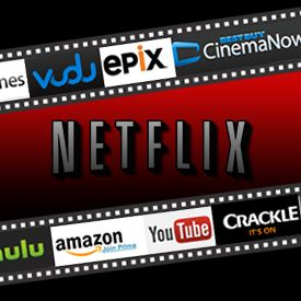 Top 10 Netflix Alternatives-Netflix takes a lot of crap, but that's expected when you're a name that's almost synonymous with streaming entertainment. The company's reputation was built on more than a decade of providing the best DVD-rental-by-mail service ever—one that giants like Blockbuster and Walmart couldn't even compete with.