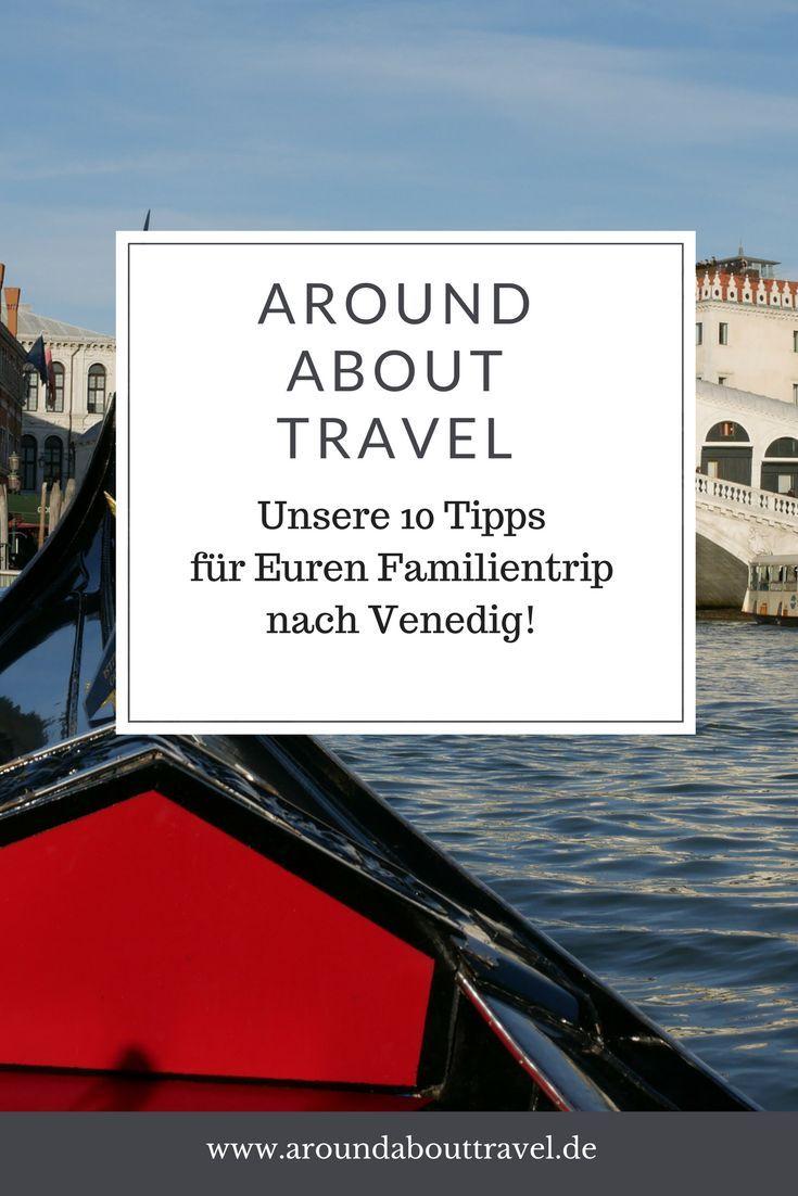 Familientrip nach Venedig. #venedig #familie #familienurlaub #reisenmitkindern