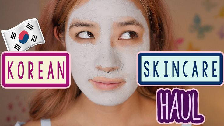 KimDao tries out interesting Korean Skincare products from iHerb!