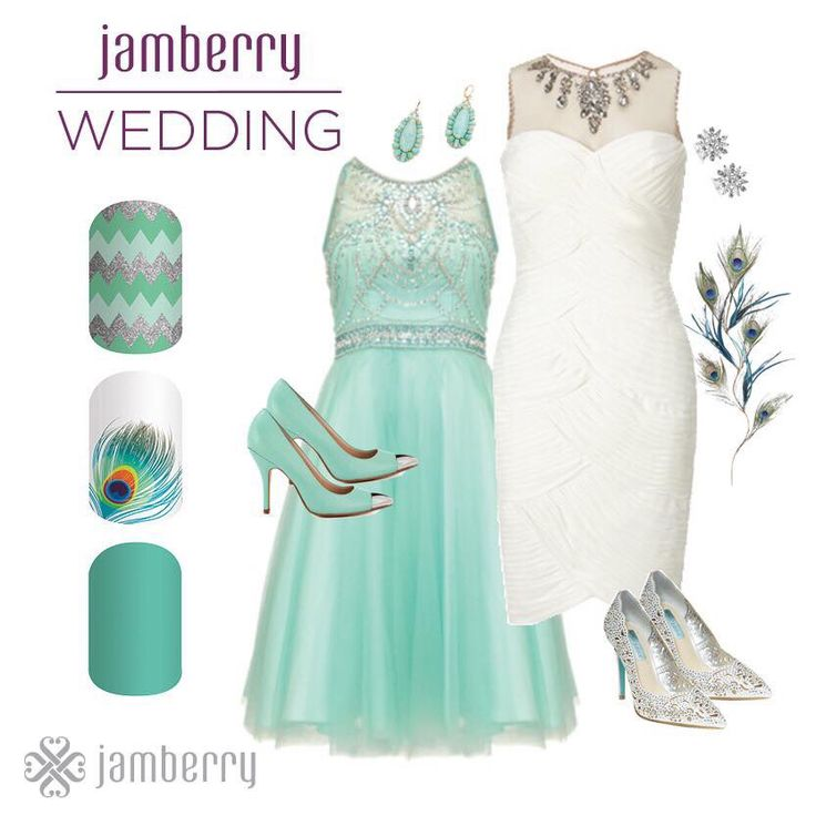 Jamberry Wedding Nails… We all know how important the finishing touches are for any outfit but especially at your wedding. And also isn't that all part of the excitement? Having your hair done, doing your nails. As well as for Bridesmaid, Mother of the Bride etc… etc… It's wedding season & I have the perfect budget friendly bridal package for you! Contact me today! #wedding #Bridal #bridetobe #bridalnails #budgetfriendlywedding #weddingnails #bridalparty