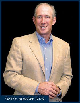 Gary E. Alhadef, DDS