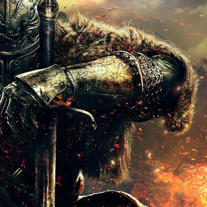 Dark Souls Knight Wallpaper Engine Dark Souls Drum And Bass Knight