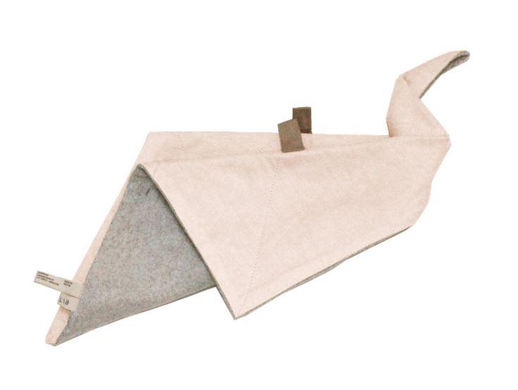 KOSEKLUT - FABELAB CUDDLY BIRD (ALISAN)