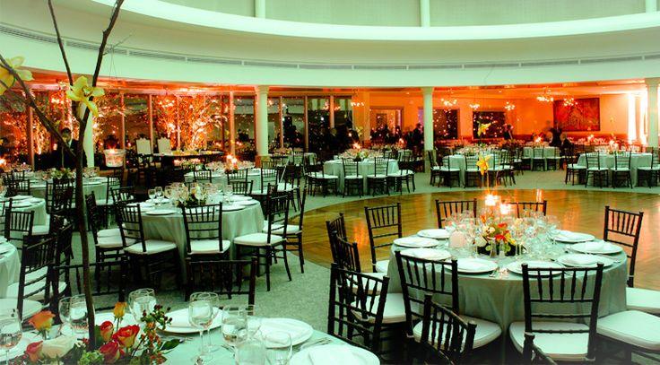 Atractivos Salones de Eventos en Monterrey. Pura Clase.
