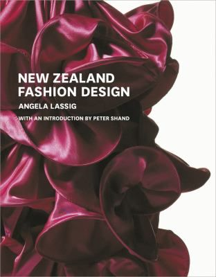 See New Zealand fashion design in our library's catalogue. #NZFW