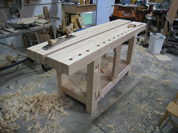 48 Best Workbenches Images On Pinterest Workbenches