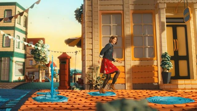 Parabella's Mikey Please and Dan Ojari created this tasteful story for Twinings Tea, taking viewers on a enchanting adventure from the first refreshing sip of the morning to the final, savory drop.
