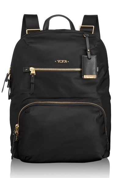 Tumi 'Voyageur Halle' Nylon Backpack available at #Nordstrom