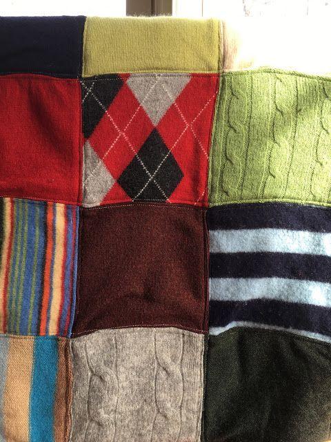 Die besten 25+ Pullover Steppdecke Ideen auf Pinterest - flanell fleece bettwasche kalten winterzeit