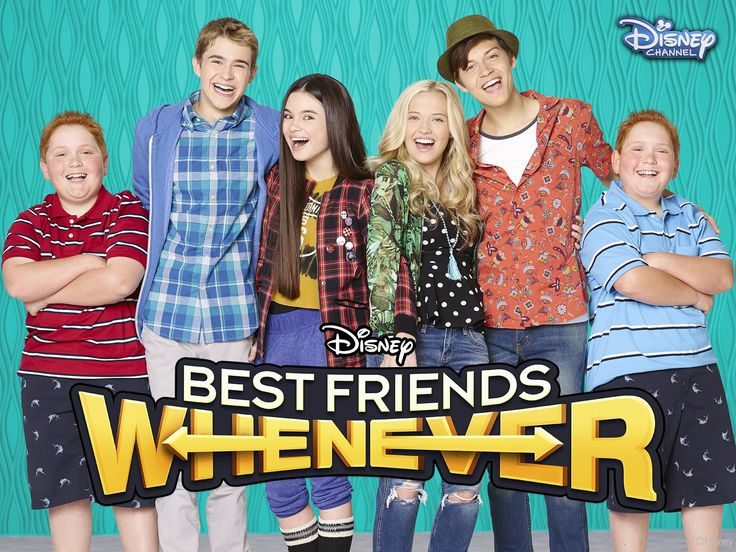 Best Friends Whenever Volume 1 [HD]