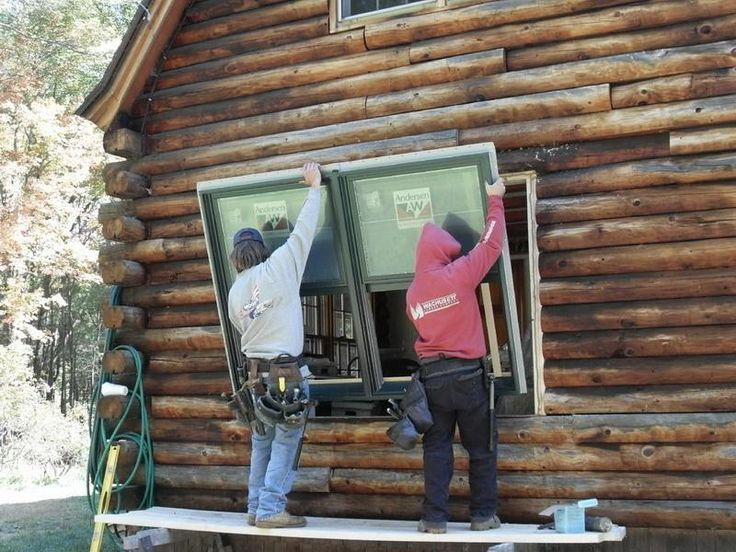 Best 25 anderson replacement windows ideas on pinterest for Best replacement windows for log homes