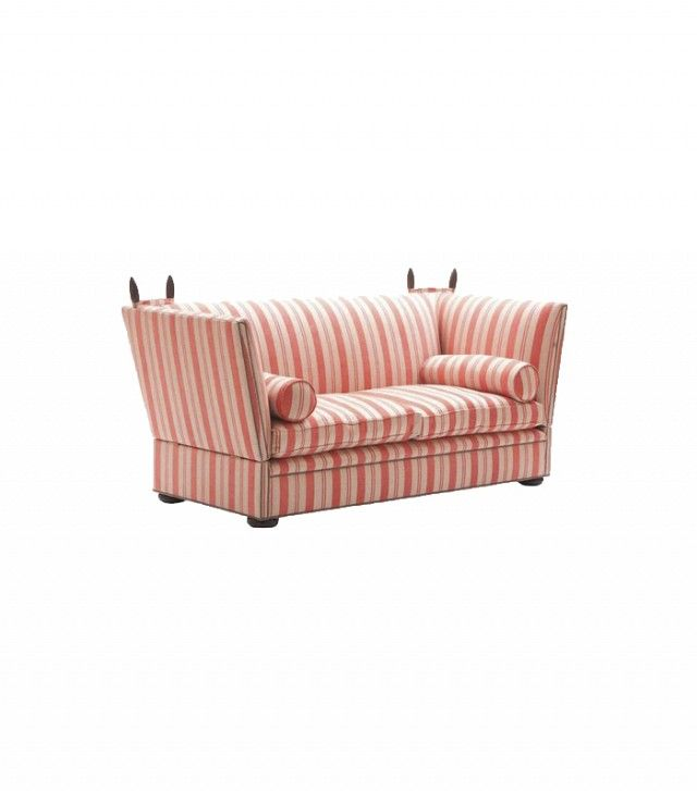 The Downton Abbey Sofa Is For Sale at One Kings Lane! via @domainehome