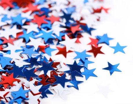 4 of July│4 de Julio - #4ofJuly - #4deJulio - #Patriotic