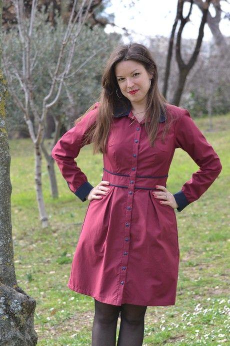 Bruy�re robe