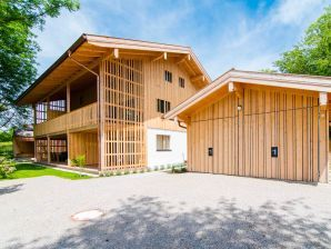 Haus Berg - Ferienhaus Wolfsgrube