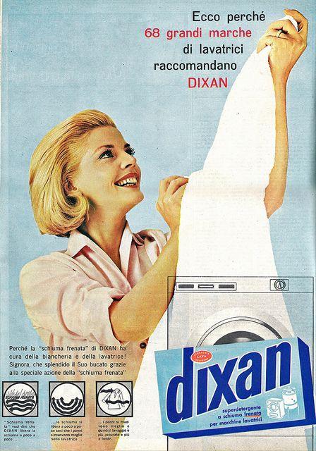 Dixan 1964 by Lollodj, via Flickr