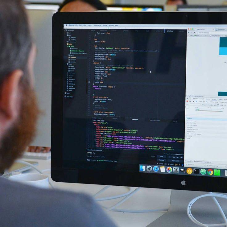 @occsdev -  Coding up on a Tuesday. #codingbootcamp #codeschool #orangecounty #learntocode #JavaScript #programming #elm #node #mongo #react #slack #github #git #terminal #code #learn #build #create #linux #unix #tech #web #dev #technology #future #mac #workspace #software #fullstack