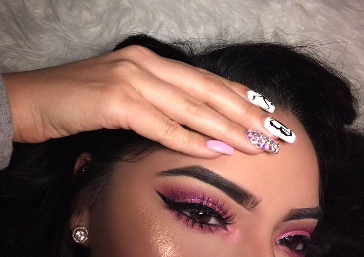 558 Best Make Up Images On Pinterest Makeup Ideas