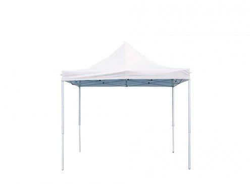 Tente tonnelle pliante Econ 3x3m en Polyester 180g/m²