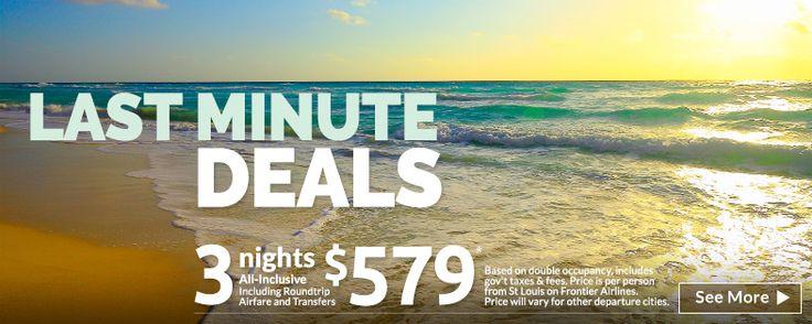 Apple Vacations Last Minute Deals - https://traveloni.com/vacation-deals/apple-vacations-last-minute-deals/