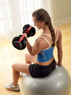 Adjustable Dumbbells Cheap: Top Three Tips on Dumbbell Workouts for Women