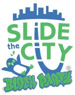 Slide the City! Coming to KC August 6th!
