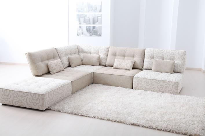 Fama Arianne Sofa - Fama Furniture from Amanti