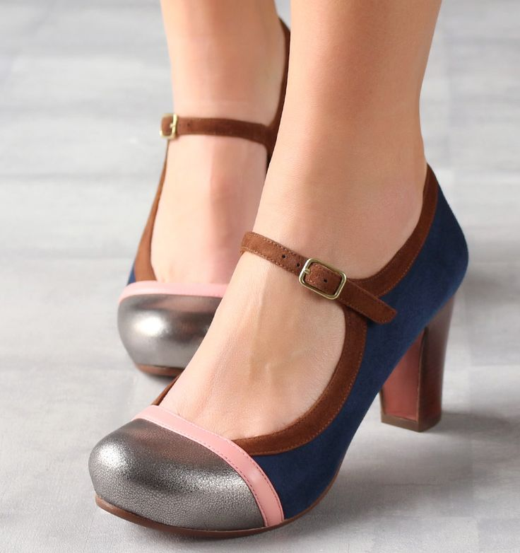 LACHICA SILVER :: SHOES :: CHIE MIHARA SHOP ONLINE