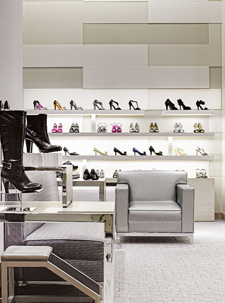 17 Best ideas about Shoe Department on Pinterest | Store design ...