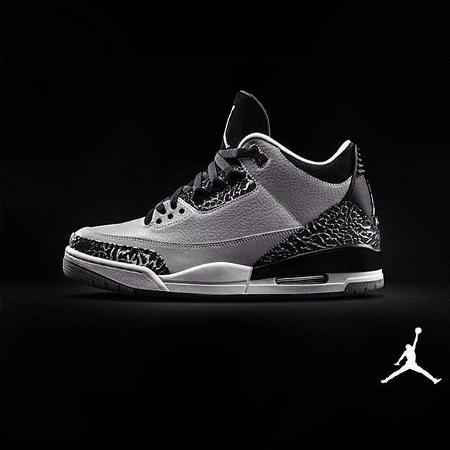 Nike Officially Confirms Air Jordan III