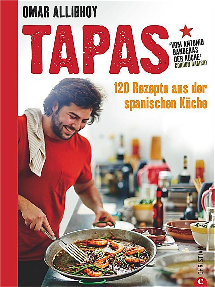 Tapas Omar Allibhoy Leinen Buch In 2020 Tapas Rezepte Und Rezeptideen