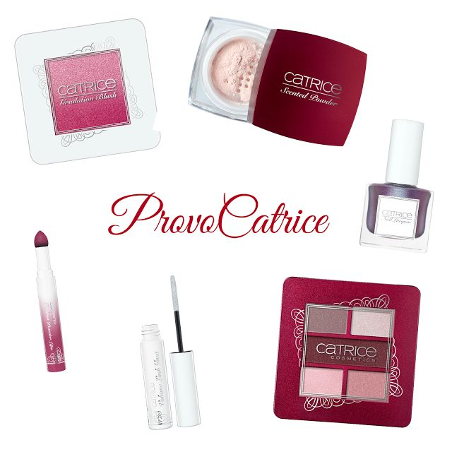 Limited edition provoCATRICE  beauty catrice limitededitions