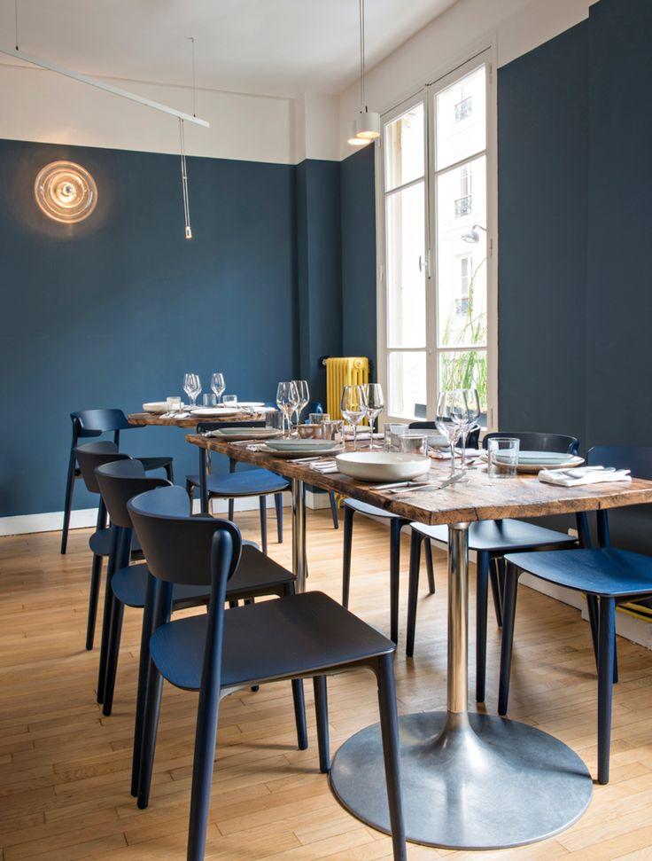 Restaurant : Belle Maison | MilK decoration
