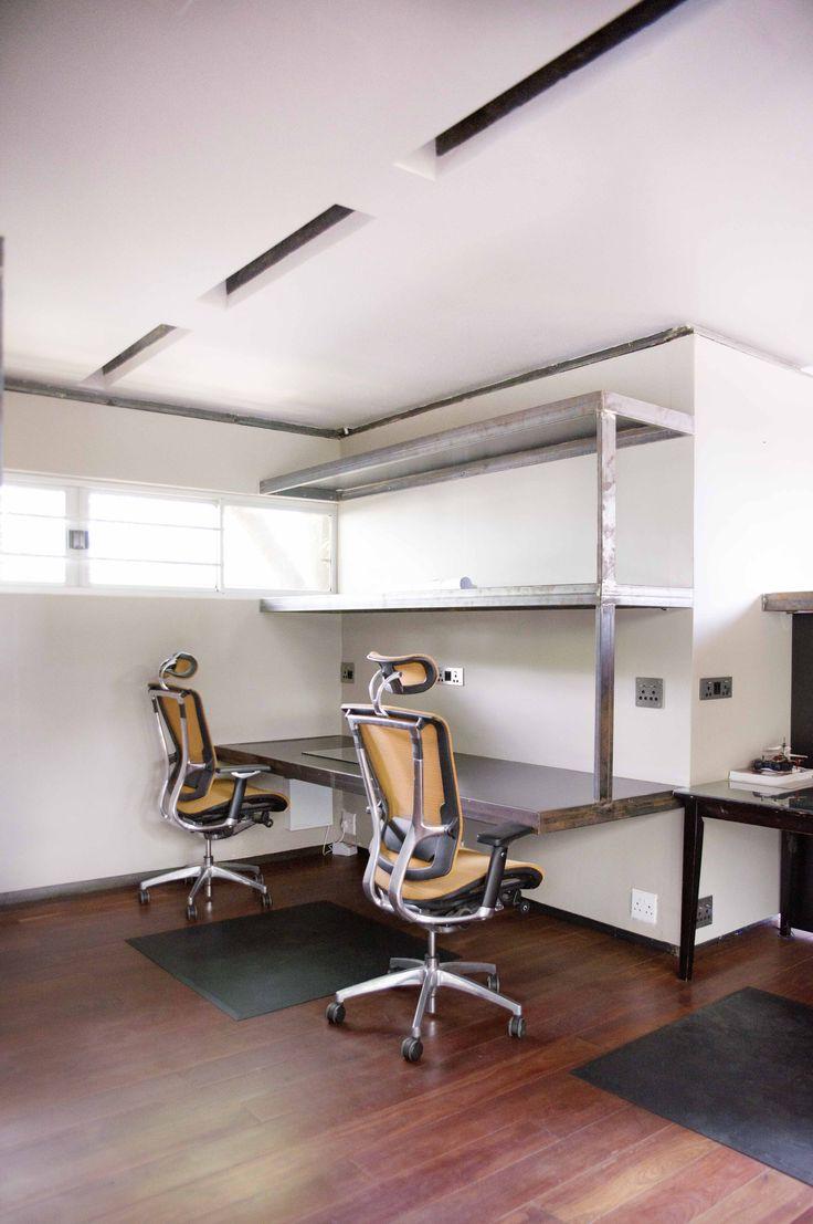 30B Jim Fouché Street Bloemfontein - Studio