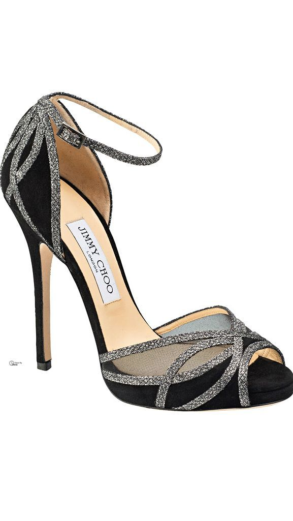 Jimmy Choo Fall 2014 Sandals #shoes #fashion @N17DG