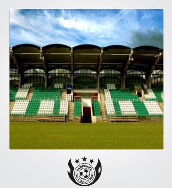 Tallaght Stadium | Tallaght | Club: Shamrock Rovers F.C. | Zuschauer: 6.000