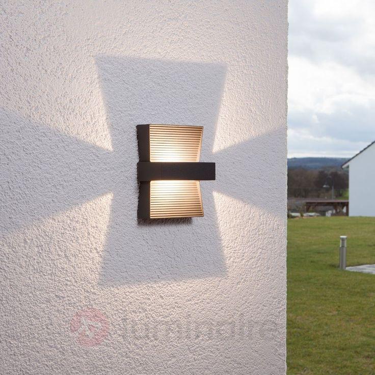 1000 id es sur le th me applique exterieur led sur for Applique terrasse exterieur