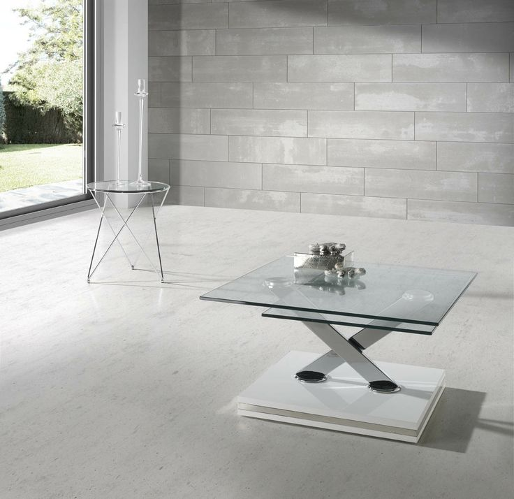 Aurelle Home Amanda Glass Top Rectangle Coffee Table: 42 Best Images About Modern Coffee Tables On Pinterest