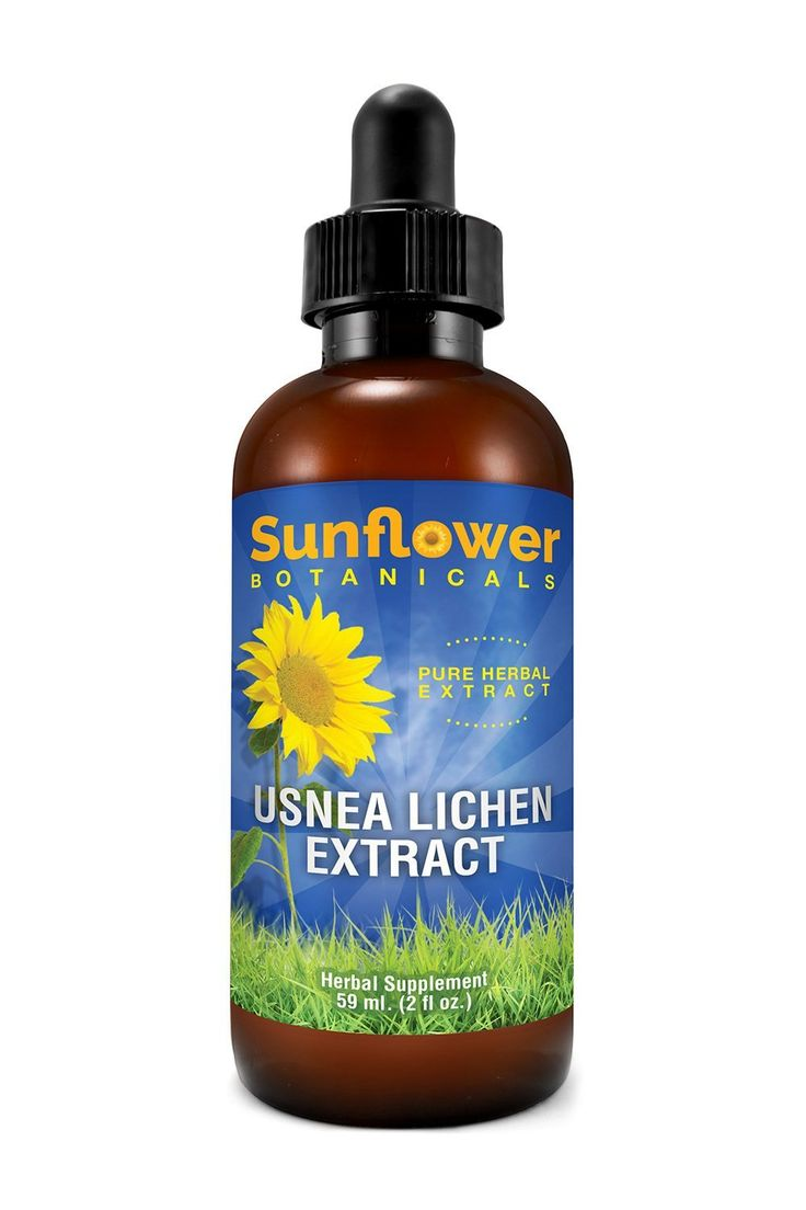 Usnea Lichen Extract, All Natural, 2 Ounces, Dropper-Top Bottle *** For more information, visit now : Weight Loss Herbal Supplements