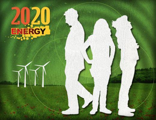 2020energy : Jeu dont l'objectif est de réduire la consommation d'énergie et accroitre l'efficacité énergétique