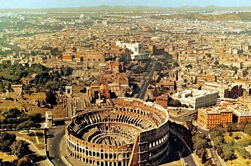 Study abroad in Rome when winning Free to Learn's $100,000 Education Giveaway!