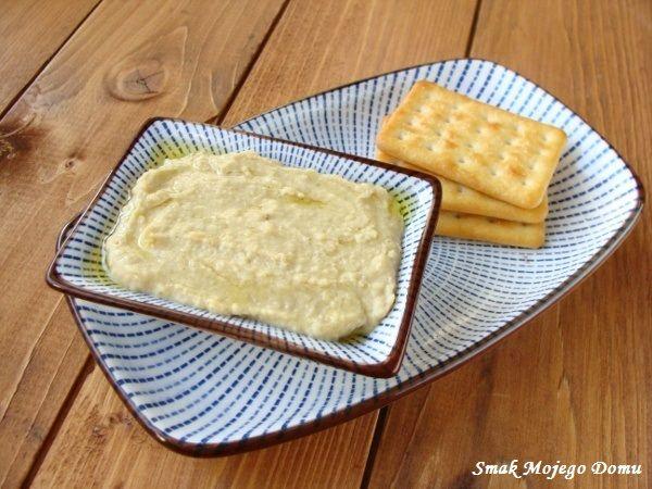 Smak Mojego Domu: Hummus tradycyjny