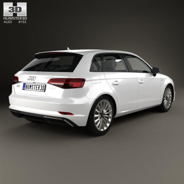 Audi A3 Sportback E Tron 2016 Audi Sportback Tron Audi A3