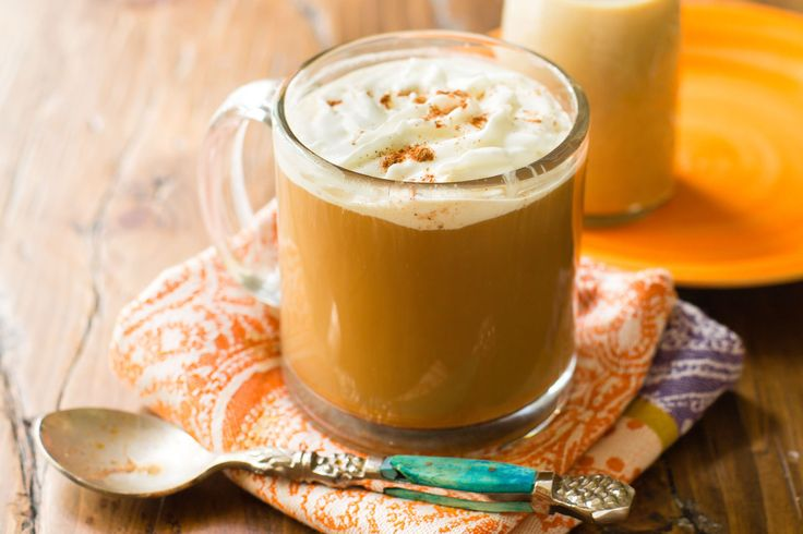Make Your Own PSL With This DIY Pumpkin Coffee Creamer