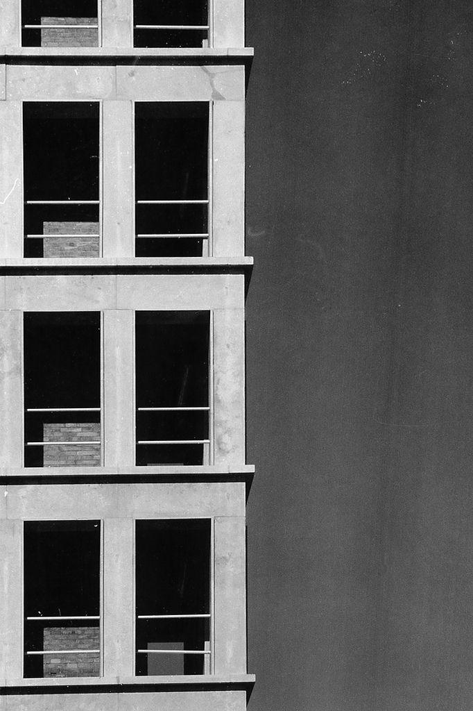 Bell tower | Concezio Petrucci, Segezia, Italy