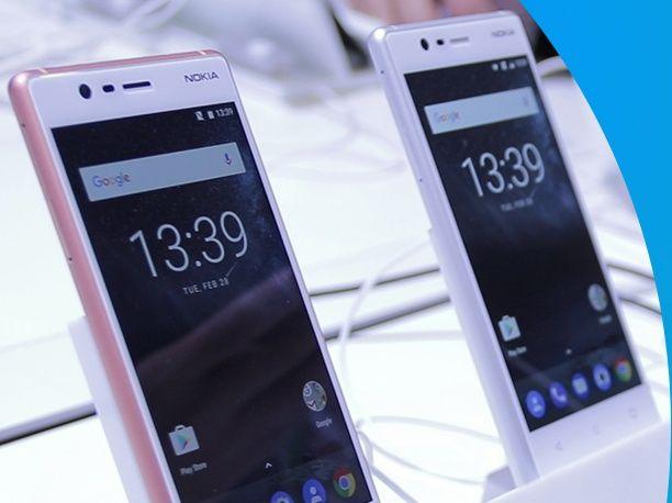 A Nokia está de volta ao mercado, e os novos aparelhos fizeram com que a empresa fosse a sensação do MWC 2017. Nós fizemos o hands-on nos novos smartphones e contamos nossas primeiras impressões para você.