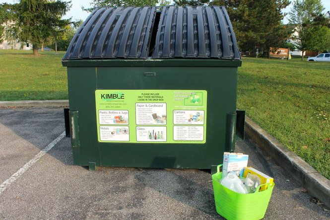 Medina City Council will continue to push the Medina County commissioners toward improving recycling efforts in the new year. This could include reopening the Central Processing Facility or the city moving forward with curbside recycling and yard waste programs.