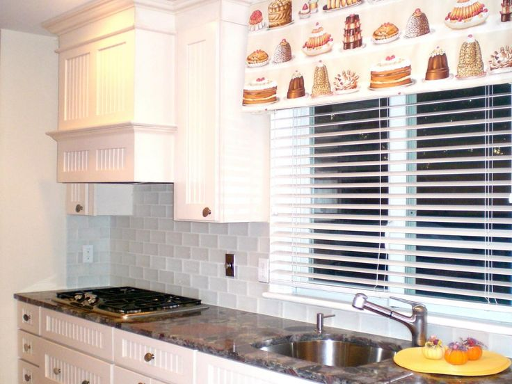 Glass Kitchen Backsplash White Cabinets 177 best kitchen backsplash images on pinterest | kitchen