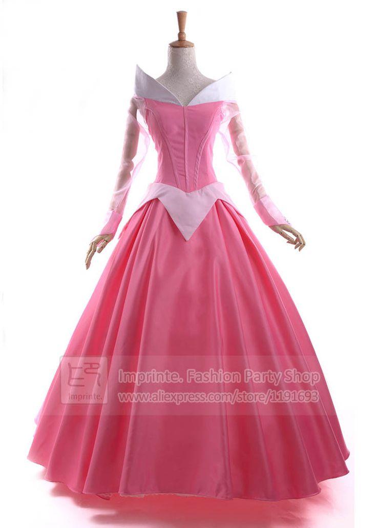1000 ideas about princess aurora dress on pinterest sleeping beauty cosplay disney stuff and - Robe princesse disney adulte ...