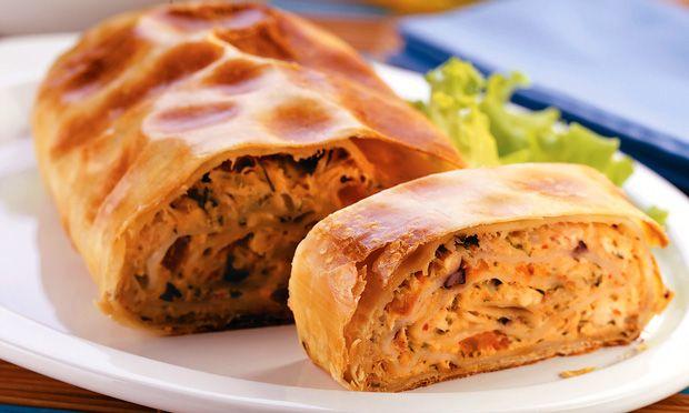Prepare receitas com frango em menos de 30 minutos - Culinária - MdeMulher - Ed. Abril